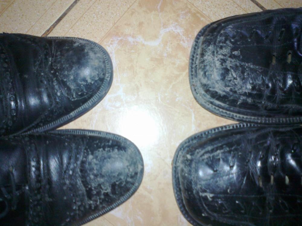 pantof cam ca tata