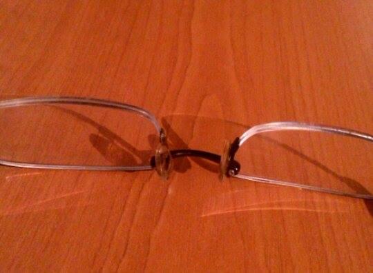 reparatie ochelari